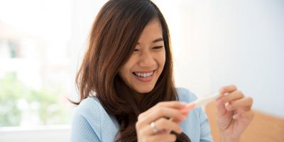 3 Heartwarming Ways to Tell Your Partner You're Pregnant, Rochester, New York
