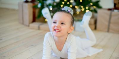 4 Holiday Gift Ideas for the Dancer in Your Life , Lincoln, Nebraska