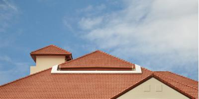 4 Popular Types of Roof Shingles to Consider, 7, Maryland