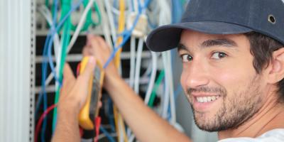 5 Reasons You Might Need an Electrical Contractor  , Honolulu, Hawaii