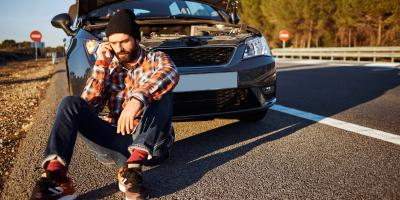 5 Signs You Shouldn't Drive Your Car After an Accident, Texarkana, Texas