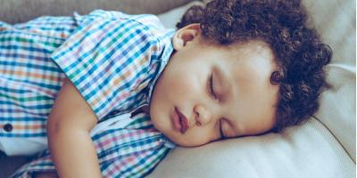 3 Tips to Help Your Child Sleep Soundly  , Mason, Ohio