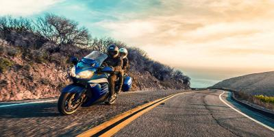 5 Types of Motorcycles to Choose From , Fairfield, Ohio
