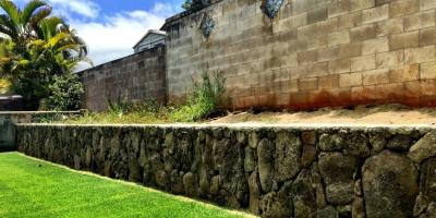 3 Types of Stone to Use in Outdoor Landscaping Projects, Honolulu, Hawaii