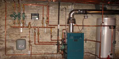 Why Boiler Maintenance Is So Crucial, Voluntown, Connecticut
