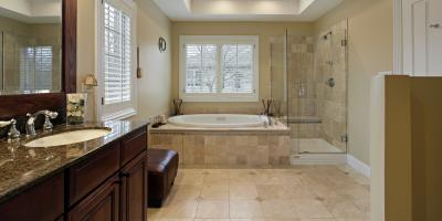 Designing Your Bathroom's Layout? 3 Features to Keep in Mind, Rochester, New York