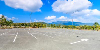 3 Ways to Extend the Life of Your Parking Lot, Queens, New York