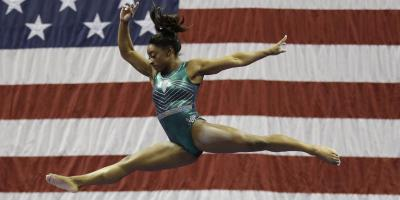 Olympic Gymnast Hopefuls To Get Excited About, Greece, New York