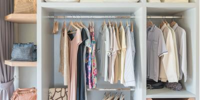 3 Clothing Storage Tips to Minimize the Need for Clothing Repairs, Manhattan, New York