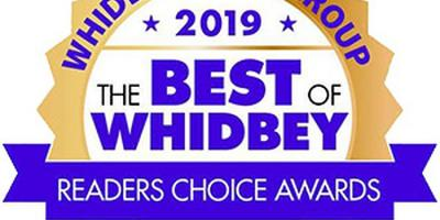 McPherson & McPherson Voted Best of Whidbey 2019, Central Whidbey Island, Washington