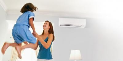 Why a Ductless AC Is Quieter Than Traditional Systems, Nanuet, New York