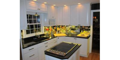 The Difference Between Quartz U0026amp; Granite When Selecting Your Countertops,  Webster, New York