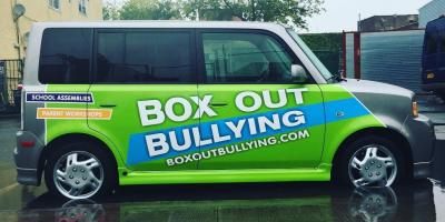 How Vehicles Wraps Boost Brand Awareness, Brooklyn, New York