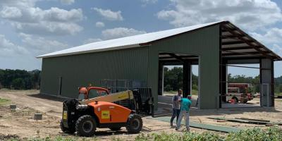 Is It Time to Replace Your Barn?, Floresville, Texas