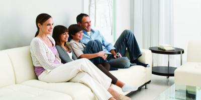What Makes Ductless HVAC Units the Quieter Choice?, Dighton, Massachusetts
