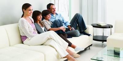 3 Ways Home Automation Can Benefit Your Cooling & Heating System, New York, New York