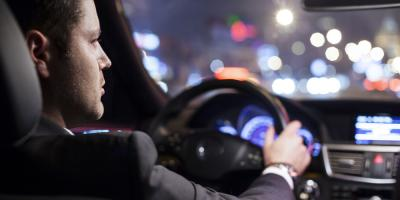 3 Reasons New Drivers Should Practice at Night, Greece, New York