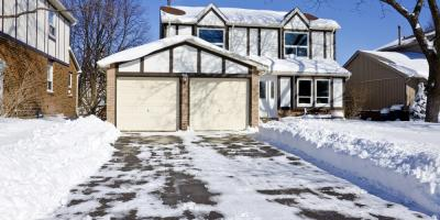 How Cold Weather Affects Your Asphalt Driveway, 9, Tennessee