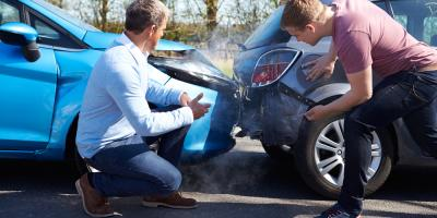 3 Steps to Take After a Car Accident , San Marcos, Texas