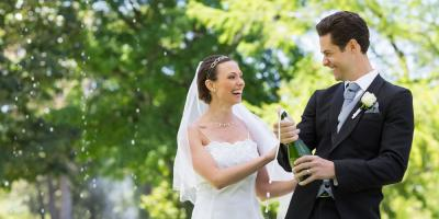 The Best Alcoholic & Nonalcoholic Drinks for Wedding Catering, Brooklyn, New York