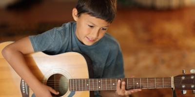 New to Guitar Lessons? 3 Popular Songs to Learn First, Staten Island, New York