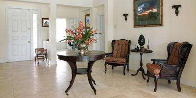 3 Facts About Travertine Flooring You Should Know, Kerrville, Texas