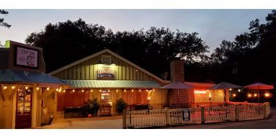 Closed Feb 25th for Fat Tuesday , Bon Secour, Alabama