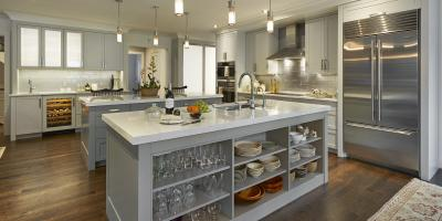 3 Unique Kitchen Design Ideas to Inspire Your Remodel, Norwalk, Connecticut