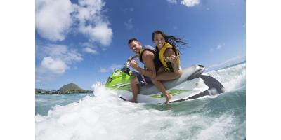 Who Can Ride a Jet Ski®?, Honolulu, Hawaii
