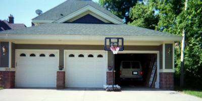 Does Your Garage Need Repair? Jack the Carpenter, Inc to the Rescue, St. Paul, Minnesota