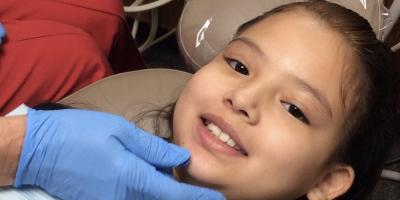 Dental Knowhow Children's Brushing, Andrews, Texas