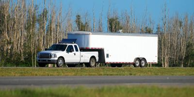 4 Types of Trailer Hitches to Know About, Stevens Point, Wisconsin