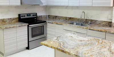 How to Keep Your Granite Countertops Looking Their Best, Honolulu, Hawaii