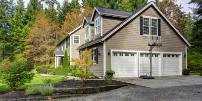 3 Ways to Make Your Garage Door More Secure, Rochester, New York