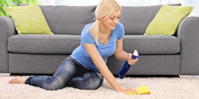 3 Benefits of Carpet Cleaning for Your Health, Honolulu, Hawaii