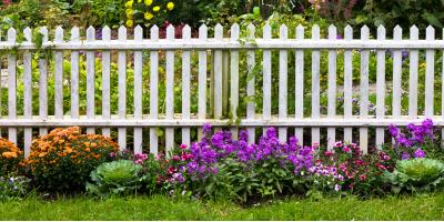 3 Tips for Integrating a Fence With Landscaping, Spencerport, New York