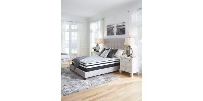 Brand New (Floor Model) Queen Bed, ,