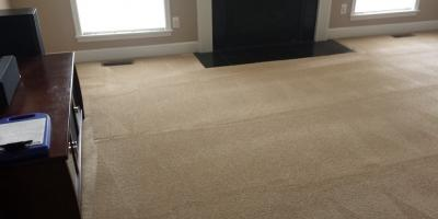 See What Customers Are Saying About Cincinnati's Premier Carpet Cleaning Company, West Chester, Ohio