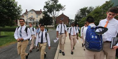 What Separates a College Prep High School From the Rest?, Metuchen, New Jersey