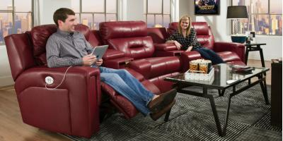 Discover 3 Ways a Power Recliner Improves Your Comfort, Foley, Alabama