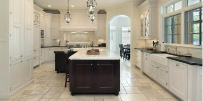 Top 4 Benefits of Professional Tile & Grout Cleaning, West Lake Hills, Texas