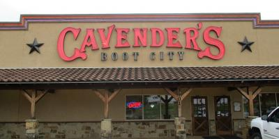 3 Tips for Picking a Business Sign Font, Texarkana, Texas