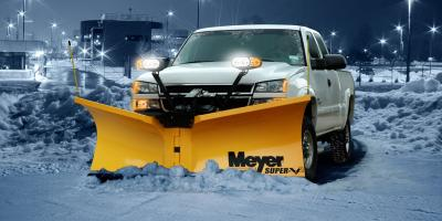 Get Up to a $500 Rebate on a Meyer® Snow Plow, Kalispell, Montana