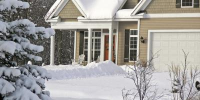 3 Tips for Using a Snowplow on Your Driveway, Evergreen, Montana