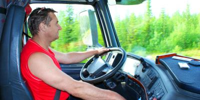 Why Trailer Alignment Is an Essential Part of Truck Maintenance, Henrietta, New York