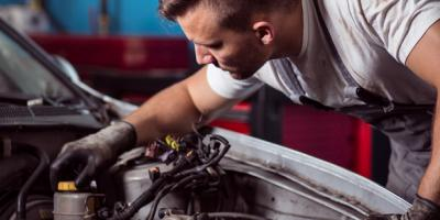 Why Are Routine Oil Changes So Important?, Rochester, New York