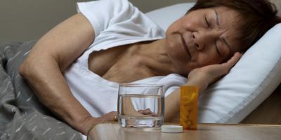 3 Tips for Helping Seniors Sleep More Soundly, Newark, New York