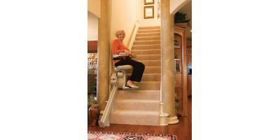 4 Reasons to Invest in a Stair Lift, Lincoln, Nebraska