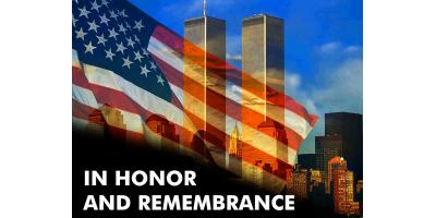 In memory of the countless lives lost and still affected to this day by this tragedy. We will never forget!!, Forked River, New Jersey