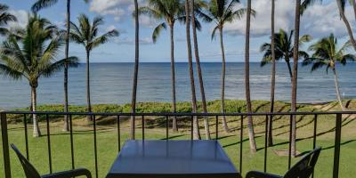 Enjoy a Wonderful Maui Vacation Rental at Hale Kai O'Kihei, Kihei, Hawaii